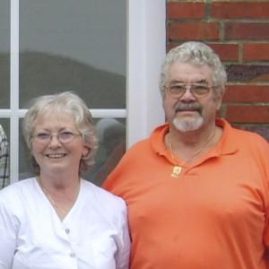 Gerlinde und Peter Netz